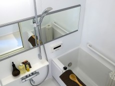 DIKマンション新橋 浴室