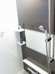 マンション南目黒苑 バスルーム