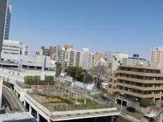 マンション南目黒苑 洋室2 8.0帖