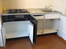 ハヤマビル システムキッチン