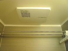 浴室 浴室換気乾燥機