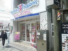 目黒駅周辺