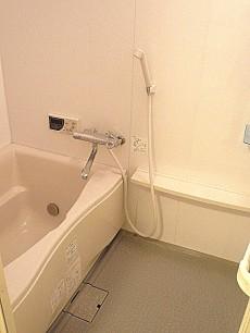 追炊き機能付き 浴室