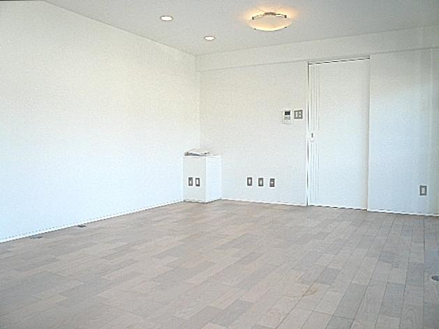 開放感ある洋室です。