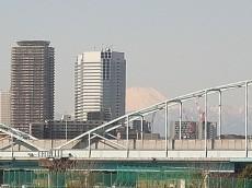 多摩川芙蓉ハイツ 多摩川徒歩1分