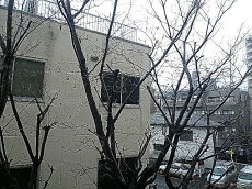 ライオンズマンション白金第2 3階からの眺望