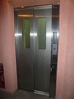 ジェイパーク目黒東山 エレベーター