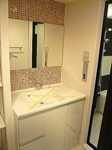 ジェイパーク目黒東山 洗面化粧台
