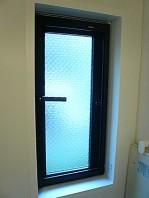 ジェイパーク目黒東山 浴室の窓