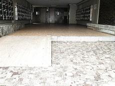 祐天寺第2コーポラス エントランス