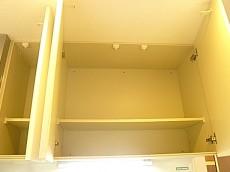 システムキッチン 吊戸棚