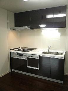 六本木ハイツ システムキッチン801