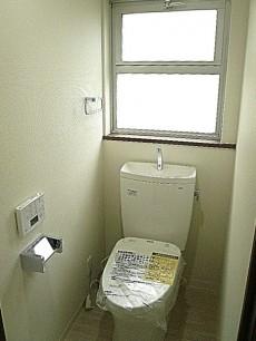 六本木ハイツ ウォシュレット付トイレ801