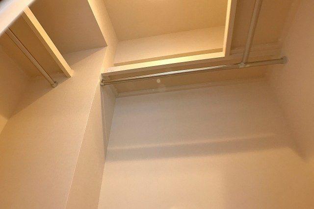 築地永谷タウンプラザ 洋室①