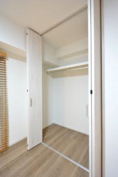 ライオンズマンション西五反田 LD+洋室