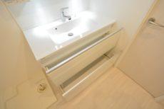 フジタ野沢マンション 洗面室