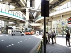 ラインコーポ箱崎 水天宮前駅周辺