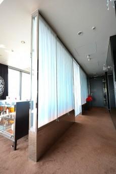 東京ツインパークス・レフトウイング 廊下