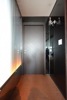 東京ツインパークス・レフトウイング ベッドルームドア