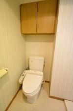 イルサント代々木上原 トイレ