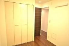 モンテベルデ築地 洋室3