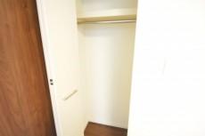 太子堂パレス 洋室2クローゼット