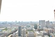 芝浦アイランドケープタワー 眺望