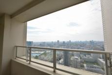 芝浦アイランド ケープタワー 眺望