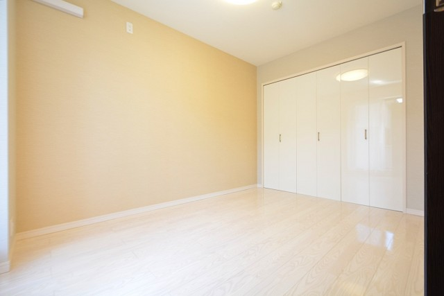 東急ドエル・アルス等々力弐番館 約6.0畳の洋室