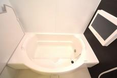 南青山グリーンヒルハウス 浴槽