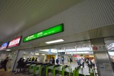 芝浦アイランドケープタワー 田町駅2
