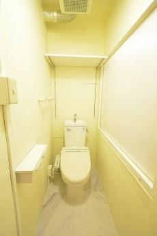 代々木スカイハイツ トイレ