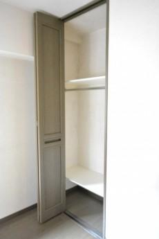 ディアナコート成城 洋室5.3クローゼット