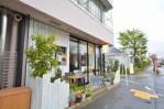 ディアナコート成城 カフェ