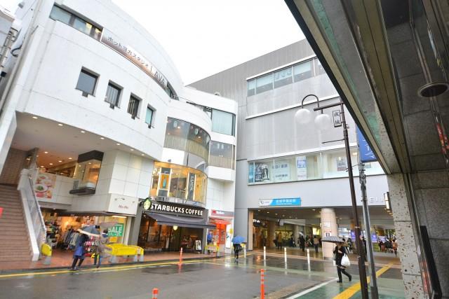 ディアナコート成城 成城学園駅前1
