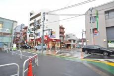 ディアナコート成城 成城学園駅前2