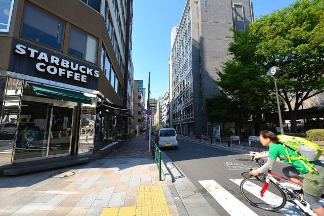東京レジデンス 周辺