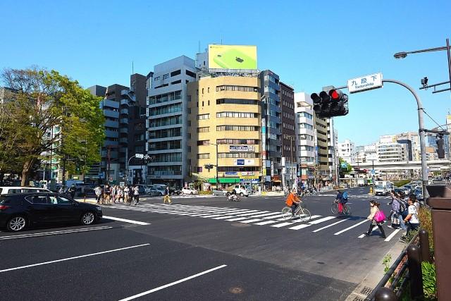 東京レジデンス 九段下駅周辺