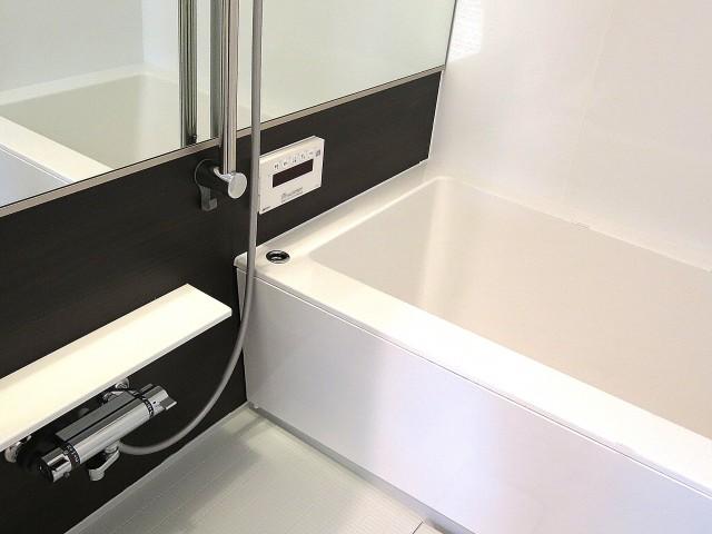 ブリリアンス五反田 浴室