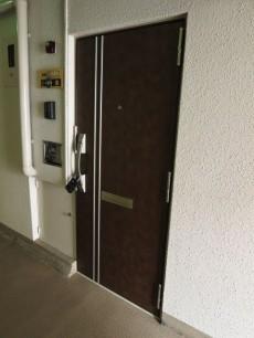 パシフィックワコーマンション 玄関ドア