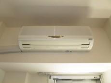 約6.2帖の洋室 エアコン