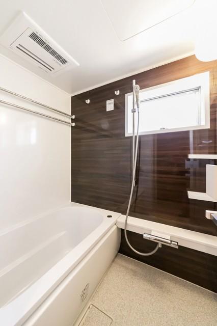 ファミール築地703 バスルーム