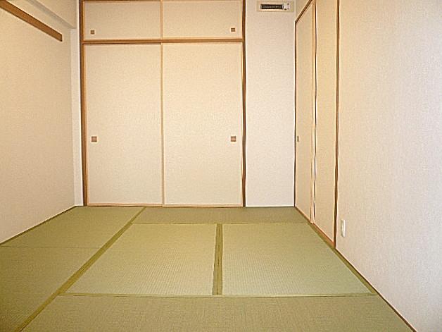 深沢ハウス 和室6.0帖204