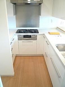深沢ハウス キッチン3.6帖204