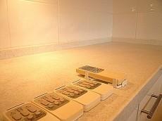 深沢ハウス 調理スペース204