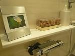 浴室 カウンター部分