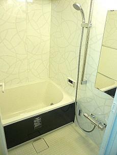 マイキャッスル池尻大橋 バスルーム