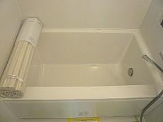 ニュー恵比寿フラワーマンション 浴槽