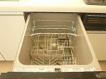 ニュー恵比寿フラワーマンション 食器洗浄機