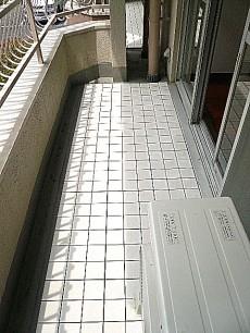 マンション都立大 バルコニー201